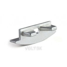 Заглушка для ALU-WIDE-F-H8 с отверстием