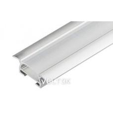 Алюминиевый Профиль TK-F-2000 (CT) ANOD