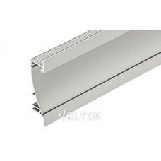 Алюминиевый Профиль TOP-SWALL-2000 ANOD (P35)