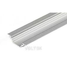 Алюминиевый Профиль TOP-CORNER-VF-2000 ANOD (K13, P15)