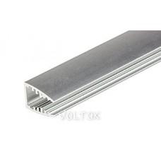 Алюминиевый Профиль TOP-SHELF6-2000 ANOD