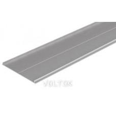 Алюминиевый Профиль-верх TOP-LINIA140-С-2000 ANOD