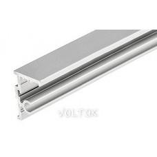 Алюминиевый Профиль-держатель SHELF-MULTI-G-2000 ANOD