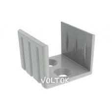 Держатель PVC-SLIM-H15