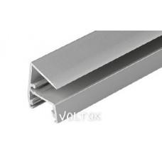 Алюминиевый Профиль TOP-EDGE-08-2000 ANOD (K13, P15)