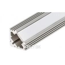 Алюминиевый Профиль PDS45-T-1900 ANOD