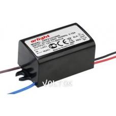 Блок питания ARPV-LV12005 (12V, 0.4A, 5W)