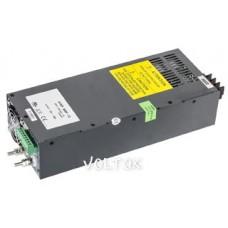 Блок питания HTSP-600F-12 (12V, 50A, 600W, PFC)