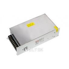 Блок питания HTS-600M-24 (24V, 25A, 600W)