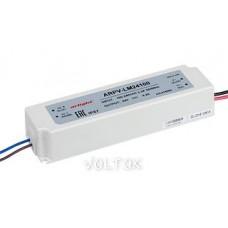 Блок питания ARPV-LM24100 (24V, 4.2A, 100W)