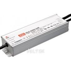 Блок питания HLG-240H-24B (24V, 10A, 240W, 0-10V, PFC)