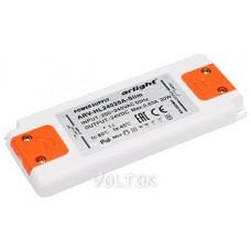 Блок питания ARV-HL24020A-Slim (24V, 0.83A, 20W)