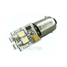 Автолампа AR-BA9s-6S1130-12V Warm White