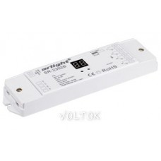 Диммер DALI SR-2302B (12-36V, 240-720W, 1 адрес)