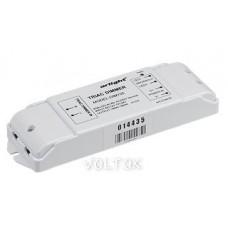 Диммер DIM105 (12/24V, 180/360W, вход триак 220V)