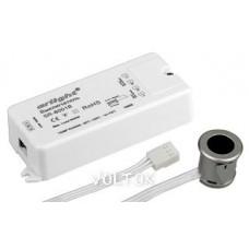 Выключатель SR-8001B Silver(220V, 500W, IR-Sensor)