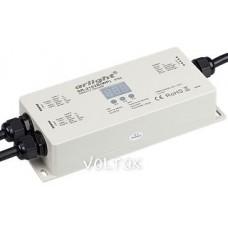 Декодер DMX SR-2102B IP68 (12-36V, 240-720W, 4CH)