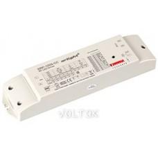 Диммер тока SRP-1009-50W (220V, 200-1500mA)