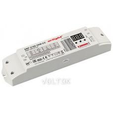 Декодер DMX SRP-2106-50W-CC (220V, 200-1500mA)