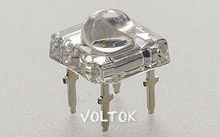 Светодиод OSTA71B1D (ARL-7605RGBC)