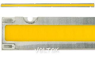 Мощный светодиод Полоска ARL-LB003H241WW 5W Warm 3000K (290x12мм