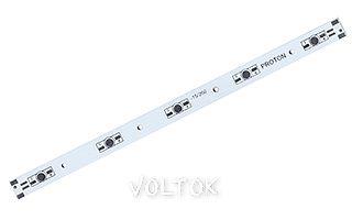 Плата 260x15-5E Emitter (5x LED, 724-20)
