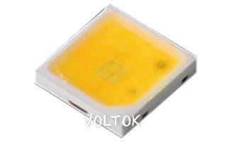 Светодиод NF2L757DRT-1.4W Warm White 2700K (P18, P19)