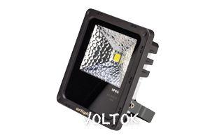 Светодиодный прожектор AR-FL-Slim-10W White