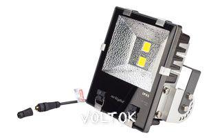 Светодиодный прожектор AR-FL-Slim-100W White