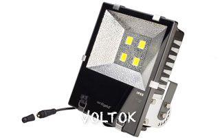 Светодиодный прожектор AR-FL-Slim-200W White