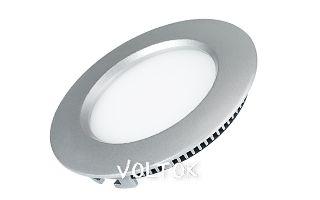 Светильник MD120-6W White