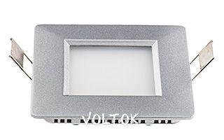 Светильник MS110x110-7W Warm White