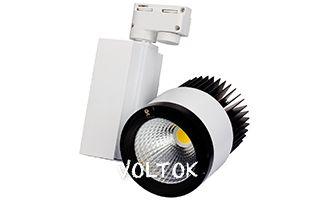 Светодиодный светильник LGD-537BWH 40W White