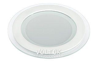 Светодиодная панель LT-R200WH 16W Warm White 120deg