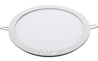 Светильник DL-300A-25W Warm White