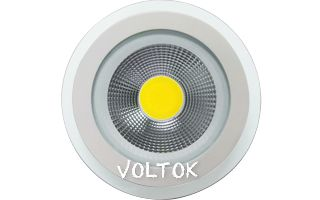 Светодиодная панель CL-R100TT 5W Warm White