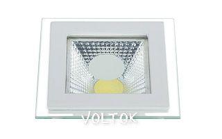 Светодиодная панель CL-S100x100TT 5W Warm White