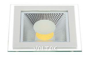 Светодиодная панель CL-S160x160TT 10W Day White