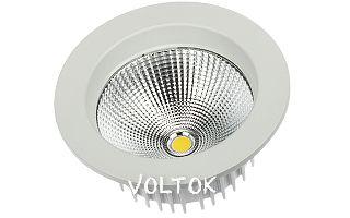Светодиодный светильник DL-180CB-20W White