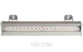 Светодиодный Прожектор SL80-500-20NF-30deg White (220V, 24W)