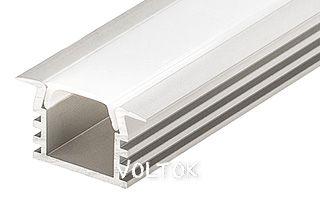 Алюминиевый Профиль PDS-F-2000 ANOD