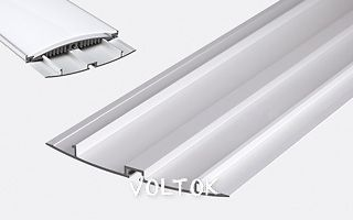 Алюминиевый Профиль MULTI B-2000 ANOD