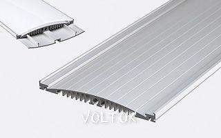 Алюминиевый Профиль MULTI A-2000 ANOD