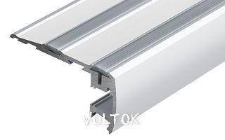 Алюминиевый Профиль STEP-2000 ANOD