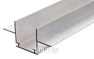 Алюминиевый Профиль-держатель TEK-PLS-2000