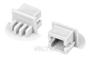 Заглушка для PDS-F-MW глухая