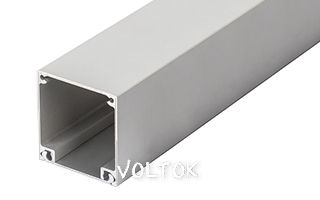 Алюминиевый Профиль BOX52-2000 ANOD
