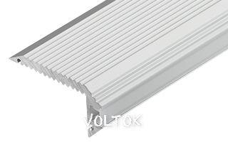 Профиль SL-STAIR-W37-2000 ANOD