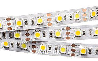 Лента RT 2-5000 12V White-MIX 2x(5060,300 LED,LUX)