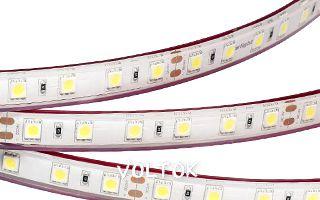 Лента RTW 2-5000PGS 24V Warm 2x (5060, 300 LED)